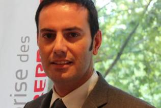 Eric Versey <br> BPI FRANCE
