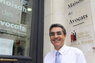 Stéphane Gardette <br> CAPCODE<br> Secrétaire du CJC